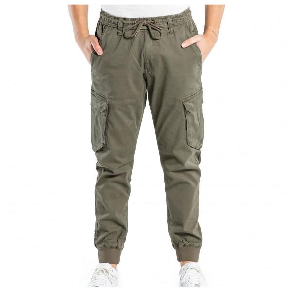 Reflex Rib Cargo - Casual trousers