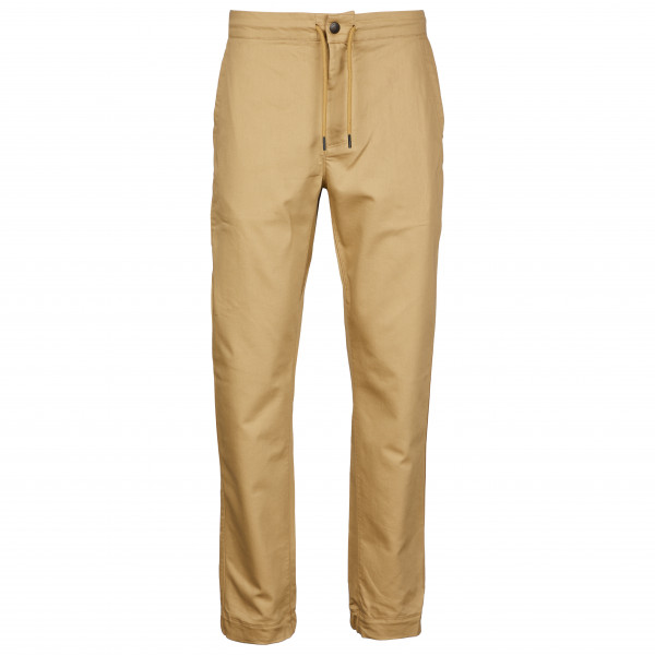 Patagonia - Twill Traveler Pants - Casual trousers