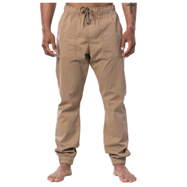 Rip Curl - Beach Mission Elastic Pant - Pantalones de ocio