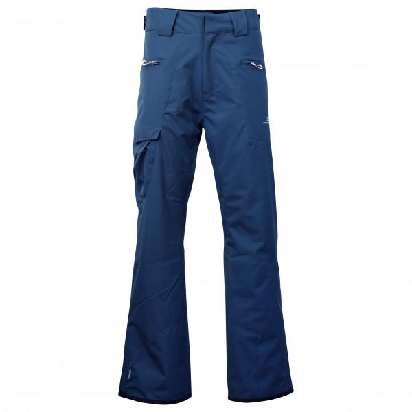Eco Padded Ski Pant Jularbo - Ski trousers