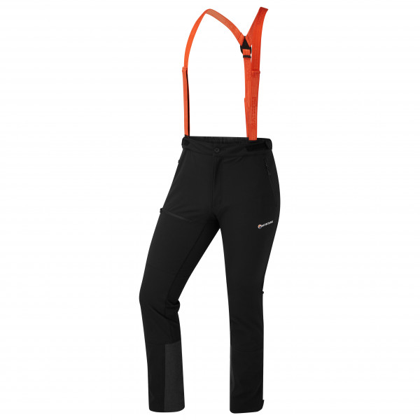 Montane - Gradient Pants - Wandelbroek