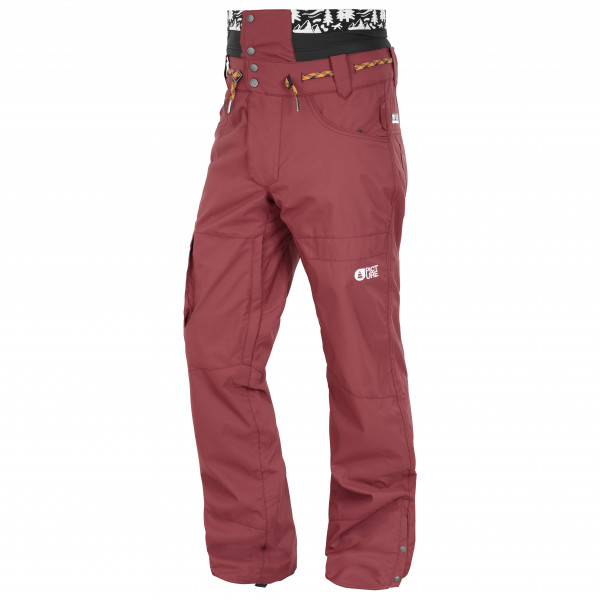 Picture - Under Pant - Skihose