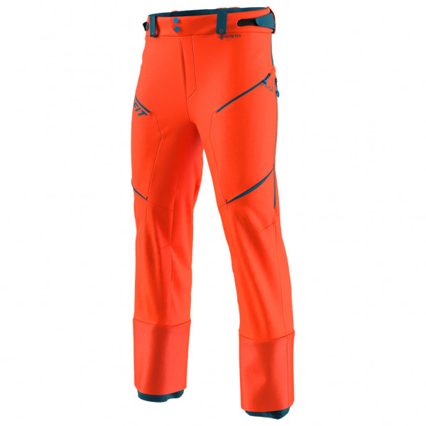 Dynafit - Radical 2 GTX Pant - Pantalones esquí de travesía