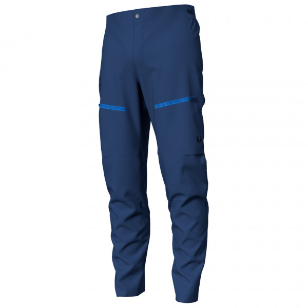 Halti - Pallas Warm X-Stretch Pants - Tourenhose