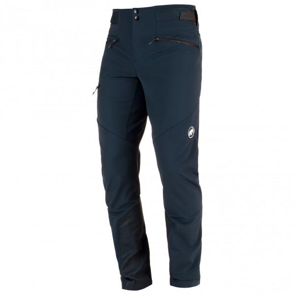 Eisfeld Advanced Softshell Pants - Mountaineering trousers