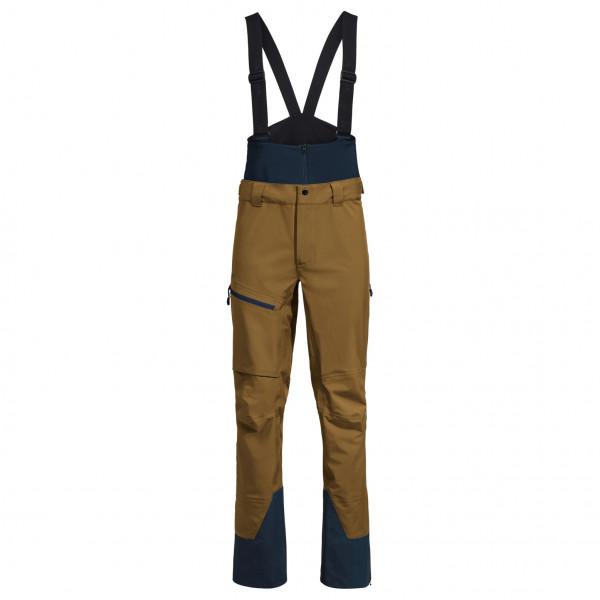Vaude - Back Bowl Pants IV - Skihose