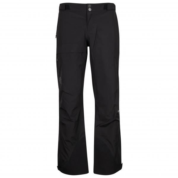 ManasM. - Ski touring trousers