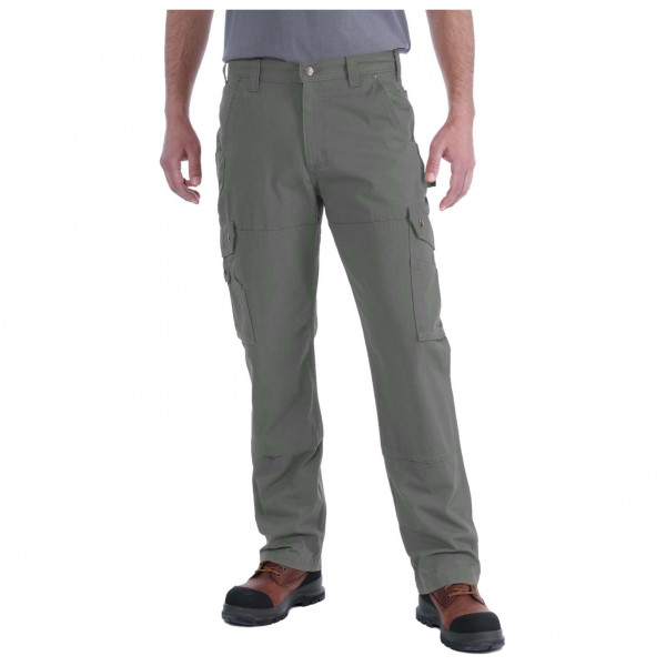 Carhartt - Cotton Ripstop Pant - Casual trousers