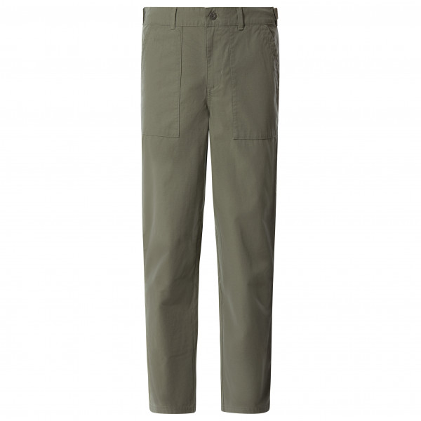 The North Face - Ripstop Cotton Pant - Casual trousers