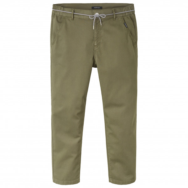 Canvas Pants - Casual trousers