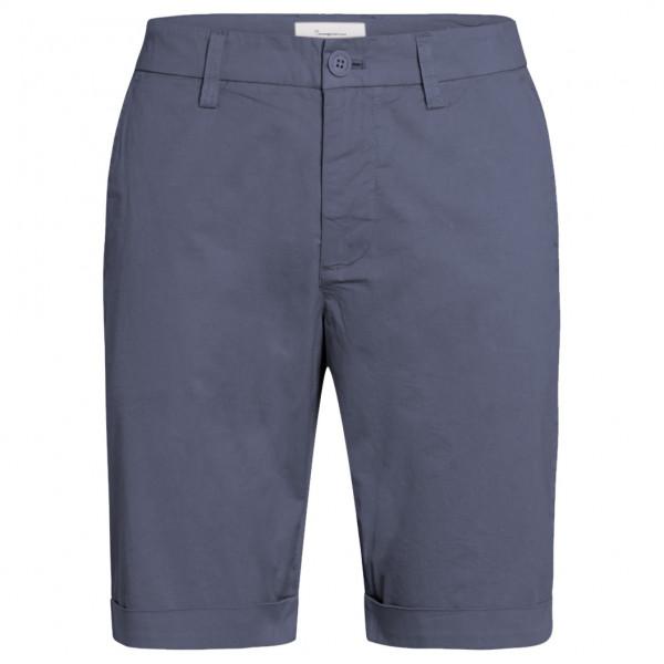 Chuck Regular Chino Poplin Shorts Vegan - Casual trousers