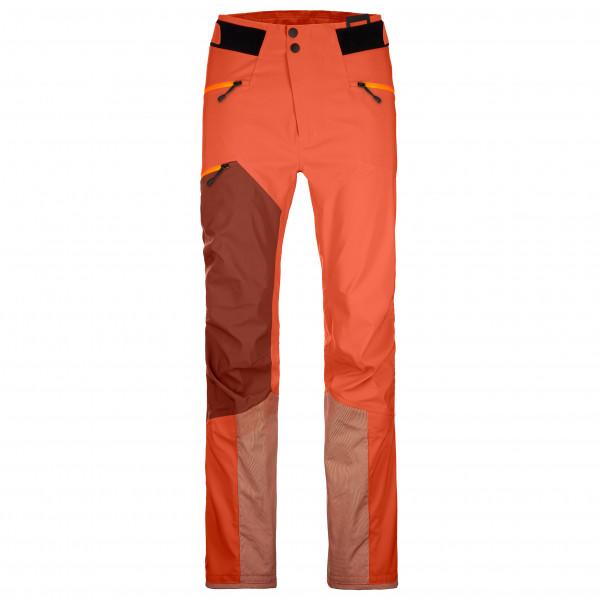 Ortovox - Westalpen 3L Pants - Tourenhose