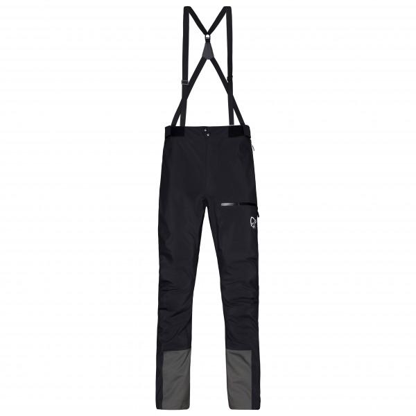 Norrøna - Trollveggen Gore-Tex Pro Light Pants - Pantalones impermeables