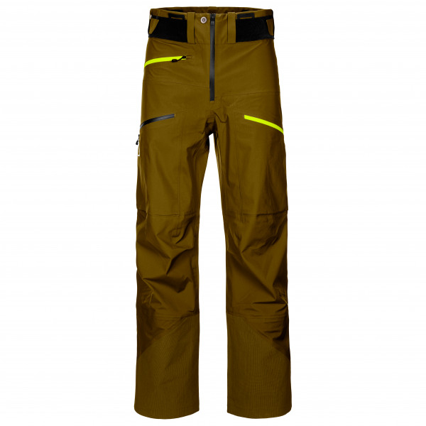3L Deep Shell Pants - Ski trousers