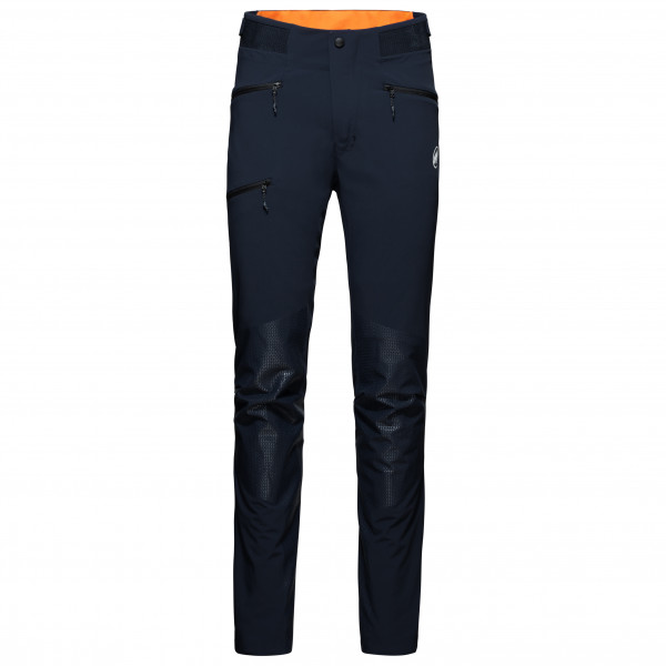 Mammut - Eisfeld Light Softshell Pants - Tourenhose
