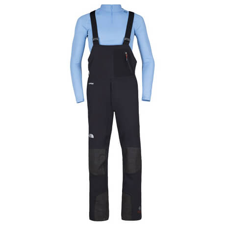 The North Face - Apex Free Climb Bib - Softshellhose