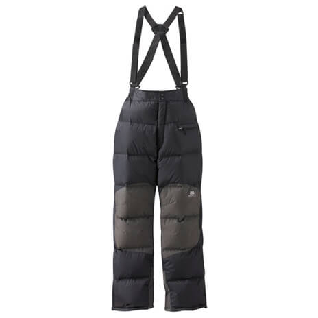 Mountain Equipment - Classic Lightline Pant - Donzen broek