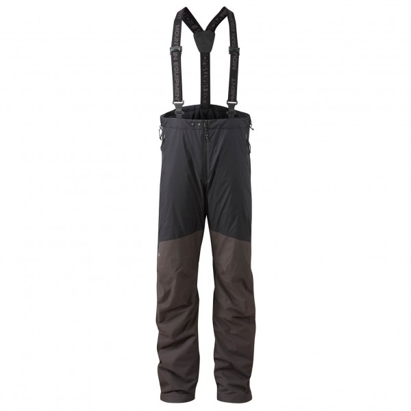 Mountain Equipment - Fitzroy Pant - PrimaLoft trekking pants