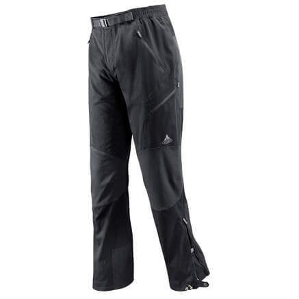 Vaude - Defender Pants II - Softshellhose