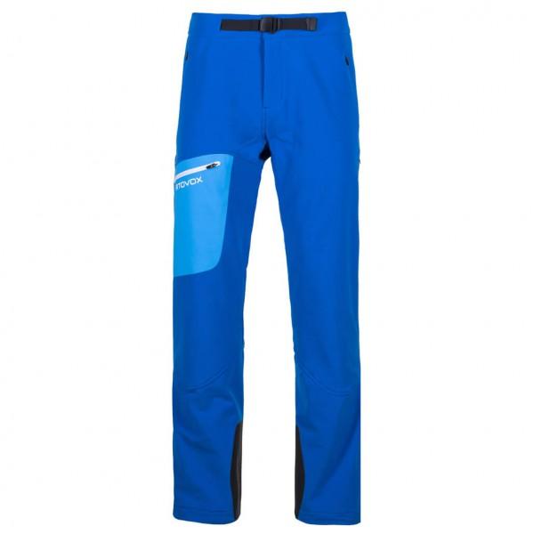 Ortovox - Softshell (MI) Pants Bacun