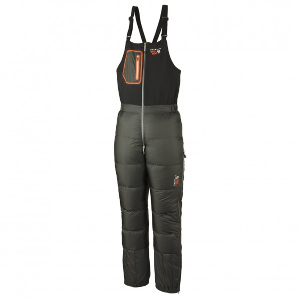 Mountain Hardwear - Nilas Bibs - Down pant