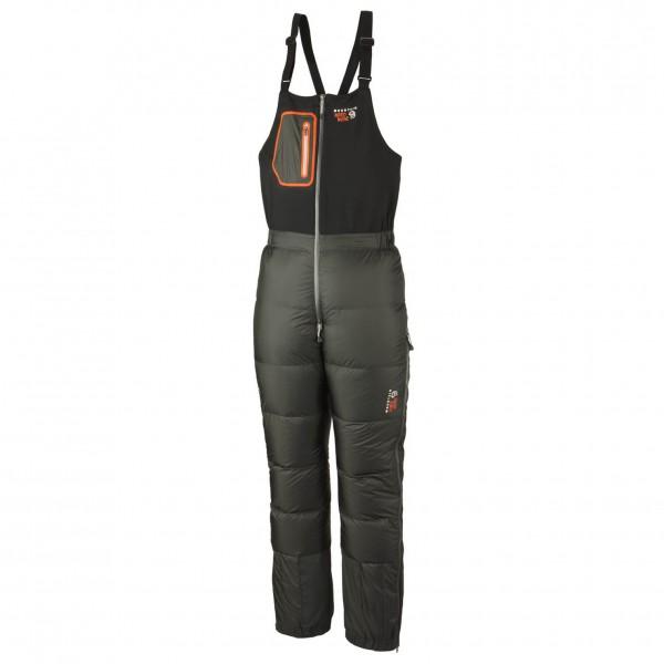 Mountain Hardwear - Nilas Bibs - Pantalon en duvet