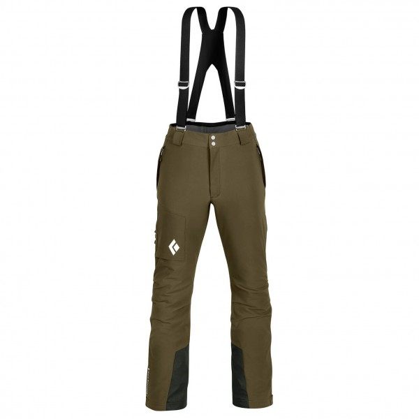 Black Diamond - Dawn Patrol Touring Pant - Softshellhose