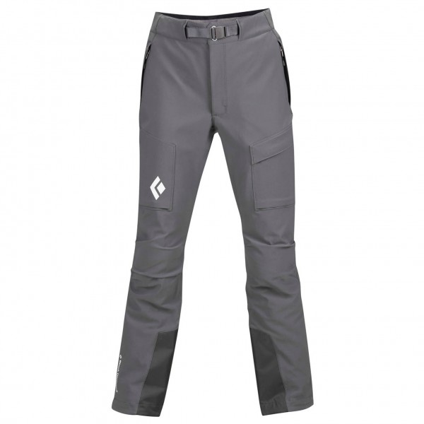 Black Diamond - Dawn Patrol Approach Pant - Softshellhose