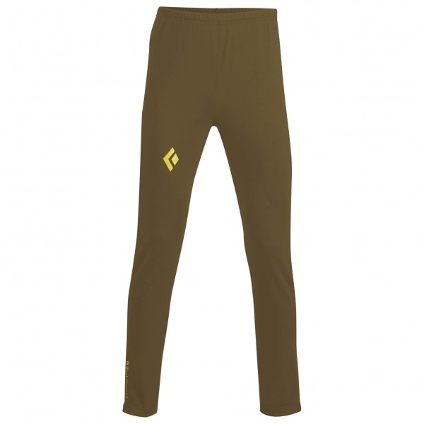 Black Diamond - CoEfficient Pant - Fleecebroek