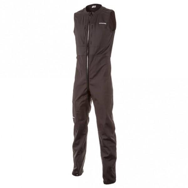 NW Alpine - NW Alpinist Salopette - Pantalon softshell