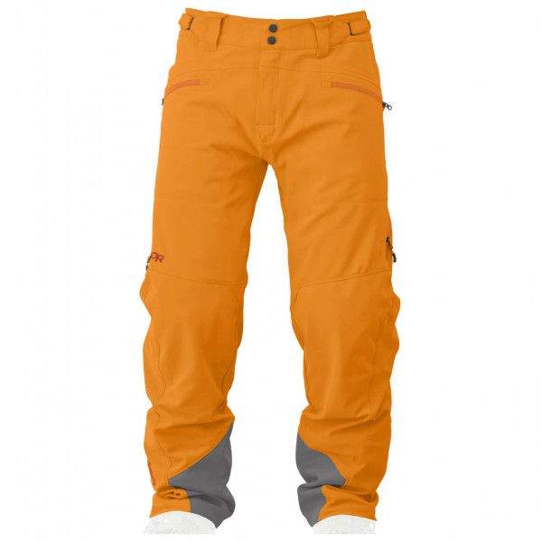 Outdoor Research - Valhalla Pants - Softshellhousut