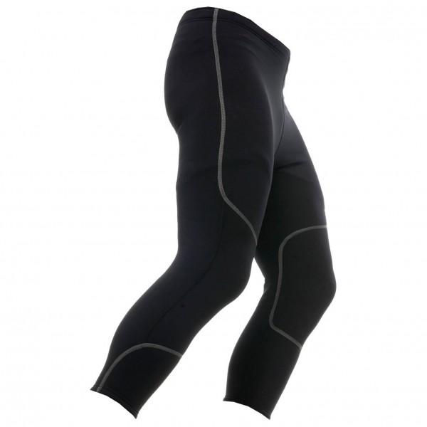 Houdini - Drop Knee Power Tights - Fleecehose