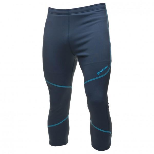 Houdini - Drop Knee Power Tights - Fleece trousers