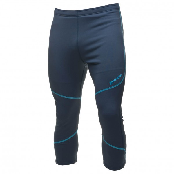 Houdini - Drop Knee Power Tights - Fleecehousut
