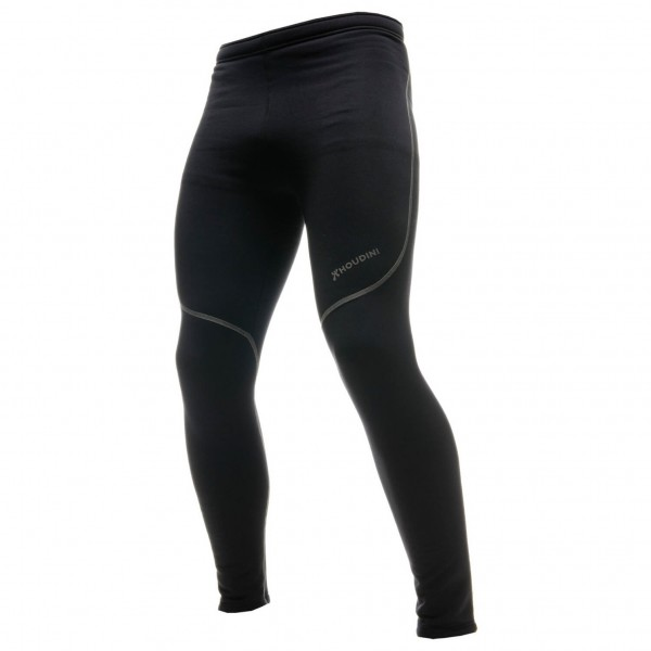 Houdini - Long Power Tights - Fleece pants