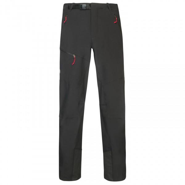 The North Face - Apex Mountain Pant - Pantalon softshell