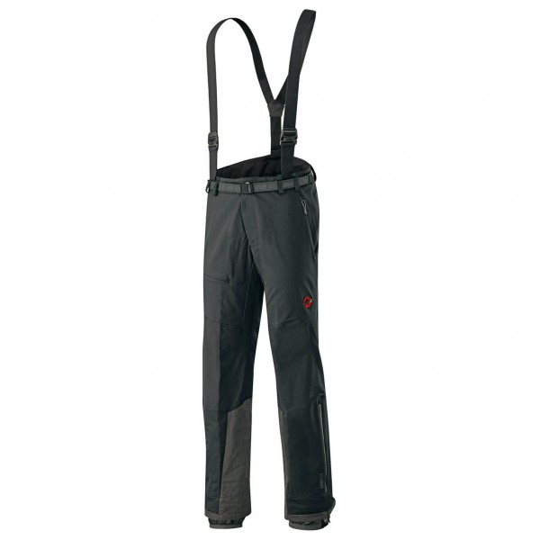 Mammut - Base Jump Touring Pants - Pantalon softshell