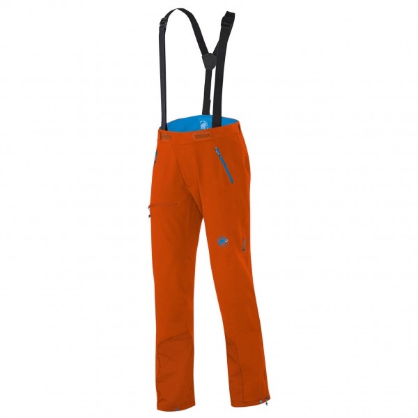 Mammut - Eisfeld Pants - Softshellbroek