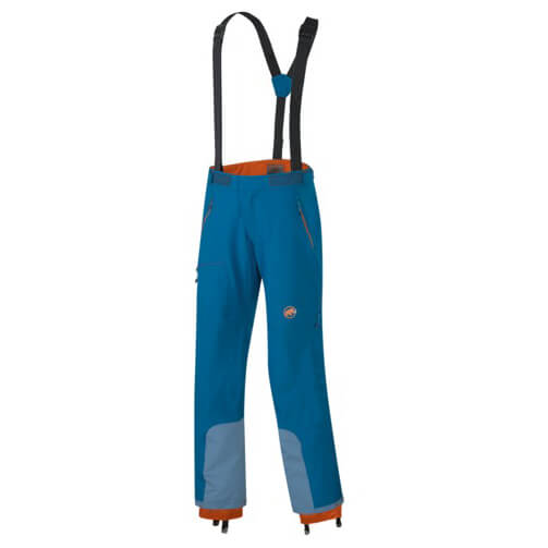 Mammut - Eisfeld Pants - Pantalon softshell
