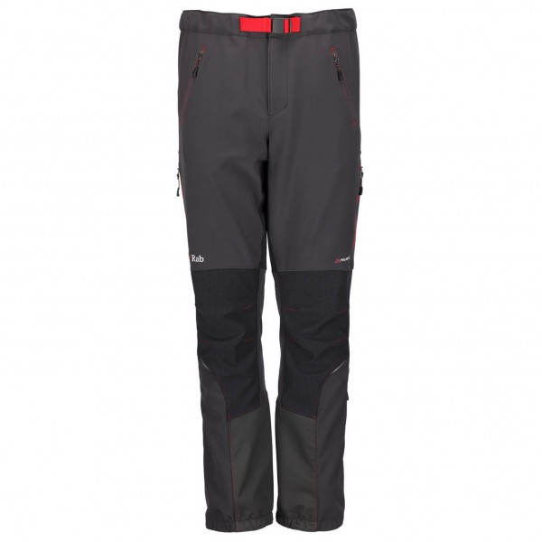 Rab - Calibre Pants - Softshellhousut