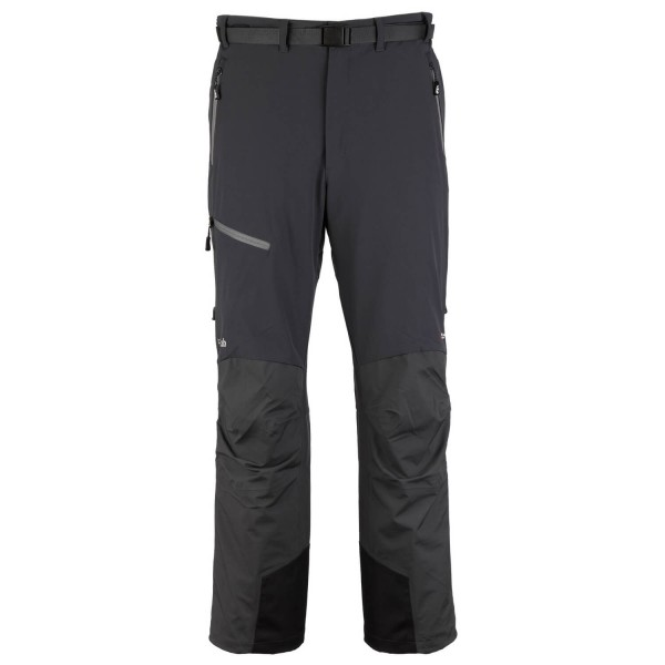 Rab - Fusion Pants - Softshell pants