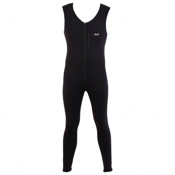 Rab - Power Stretch Pro Bib - Fleecebukser