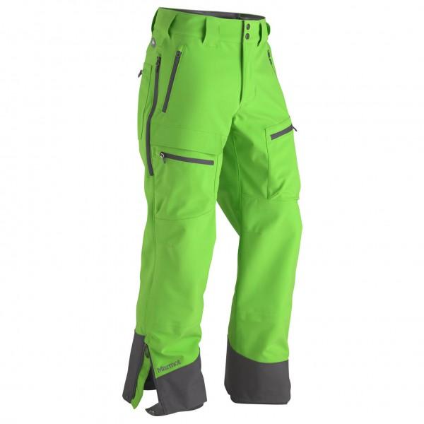 Marmot - Flexion Softshell Pant - Ski pant