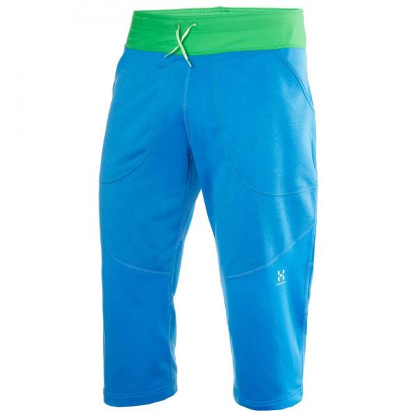 Haglöfs - Freeski Short Pant - Fleecehose