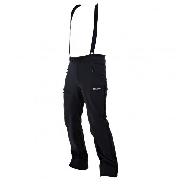 Berghaus - Ampezzo Softshell Pant - Pantalon de randonnée