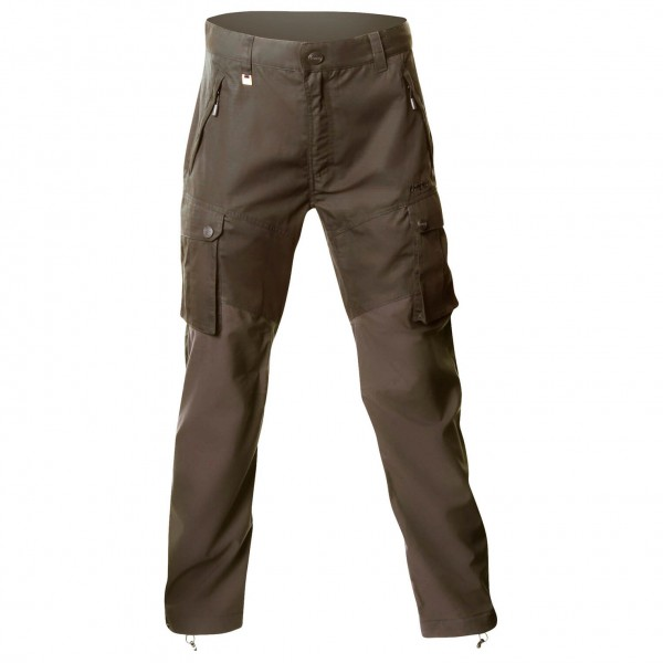 Bergans - Kalhovd Pant - Softshell pants