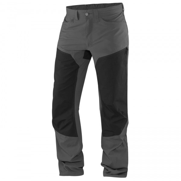 Haglöfs - Mid II Flex Pant - Softshellhousut