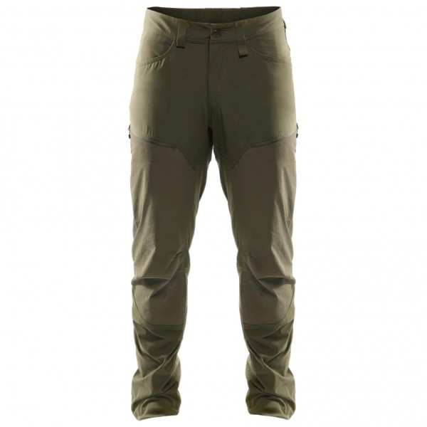 Haglöfs - Mid II Flex Pant - Pantalon softshell