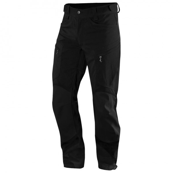 Haglöfs - Rugged II Mountain Pant - Softshellhousut