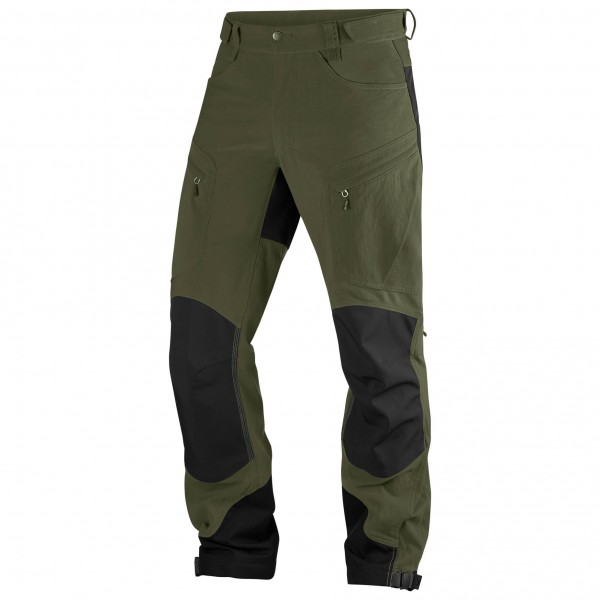 Haglöfs - Rugged II Mountain Pant - Pantalon softshell